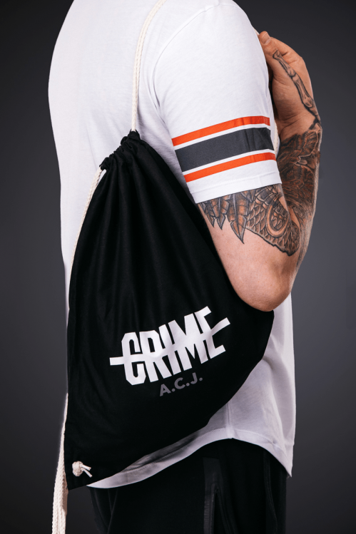 Crime Bag black